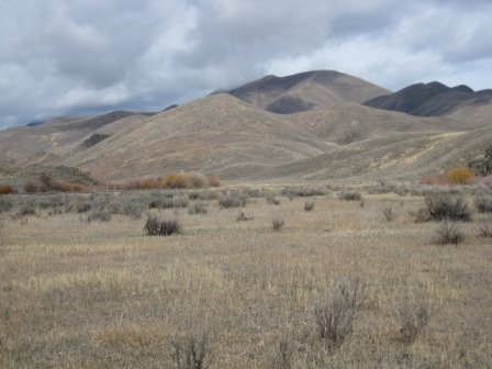 2007 Baugh Creek Conservation Easement: 2,960 acres