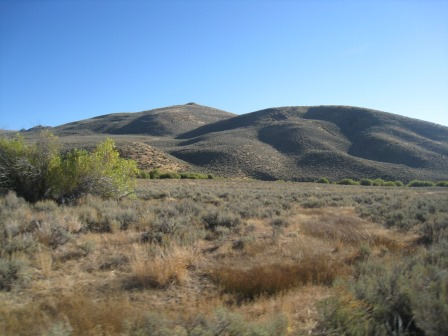 2011 West Fork I & II Conservation Easements: 4,533 acres