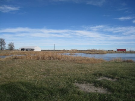 2015 Platte River Ranch, Nebraska Conservation Easement: 347 acres